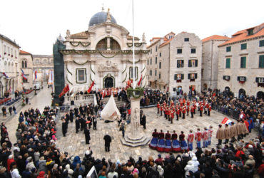 Feast Day of Saint Blaise dubrovnik
